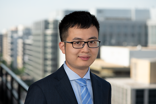 Photo of  Qing  Zhang, PhD