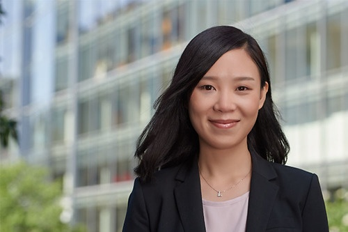 Photo of  Qian  Lu, PhD