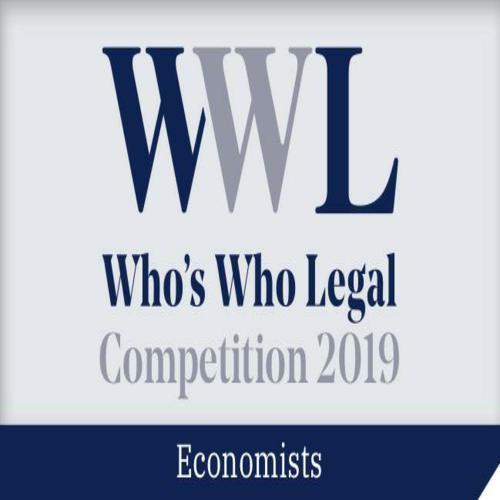 Seven Edgeworth Partners Named as Leading Competition Economists in Who's Who Legal